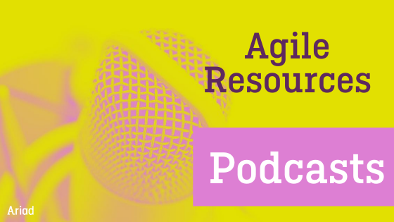 Ariad agile resources 2020 podcasts