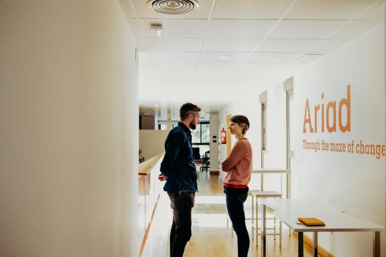 Ariad Workspace Culture
