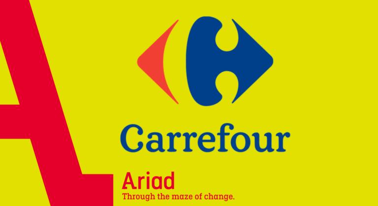 Ariad Carrefour case study