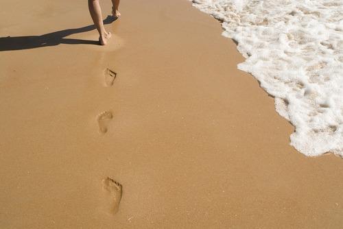 Ariad blog beach