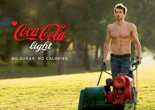 Ariad blog coca cola light