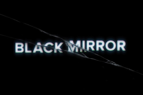 Blog Ariad black mirror logo