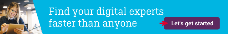 CTA find digtal experts faster than anyone 2