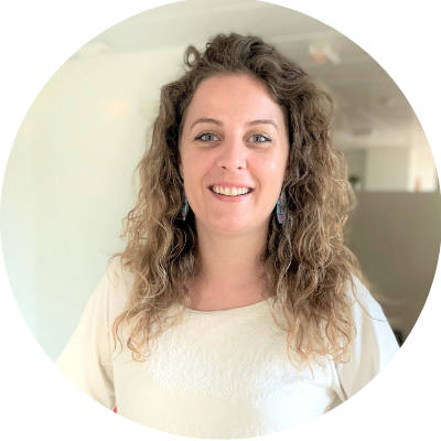 Daisy Kroon — <p>Digital Marketing Specialist</p>   Ariad