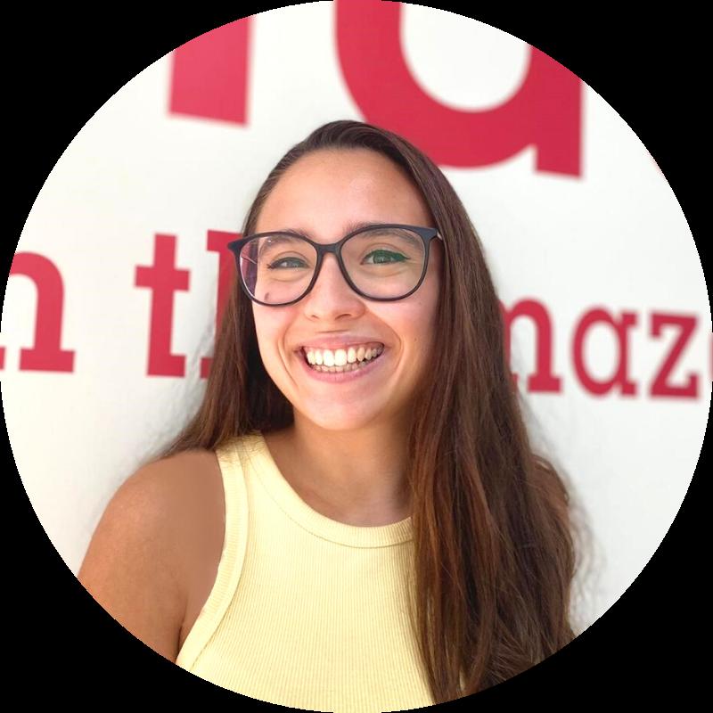 Maite Lobato Gonzalez — <p>Digital Talent Consultant</p> | Ariad