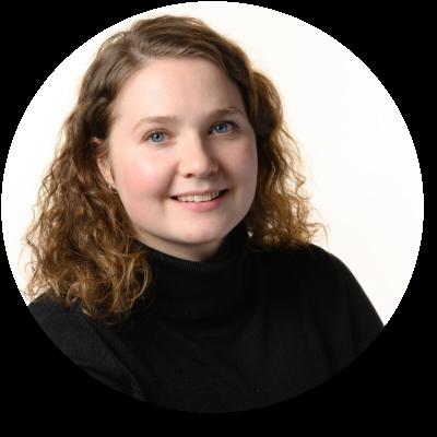 Marleen Wentink — <p>Digital Talent Consultant</p>   Ariad