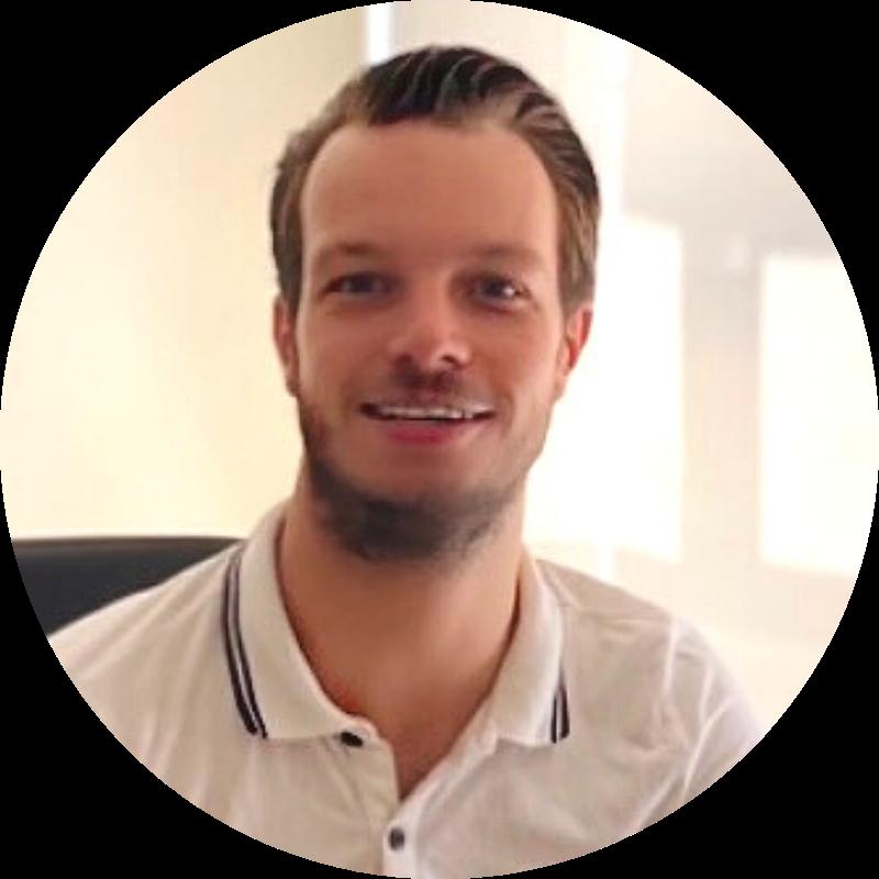 Yael Busschers — <p>Digital Talent Consultant</p> | Ariad