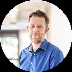 Wim Cardinaels — <p>Sales Director</p> | Ariad